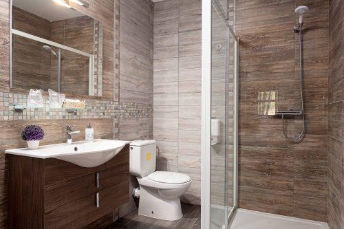 fotografiranje kupaona