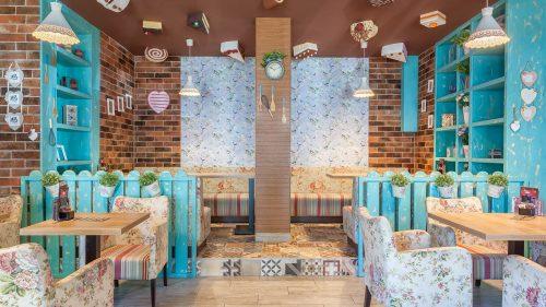fotografiranje restorana