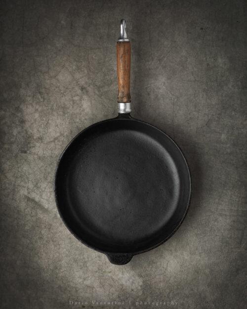 old-pan